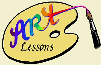 art lessons online free and inexpensive